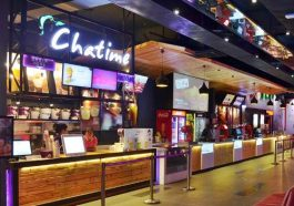 Chatime cambodia