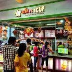 U-Kiss A Cup